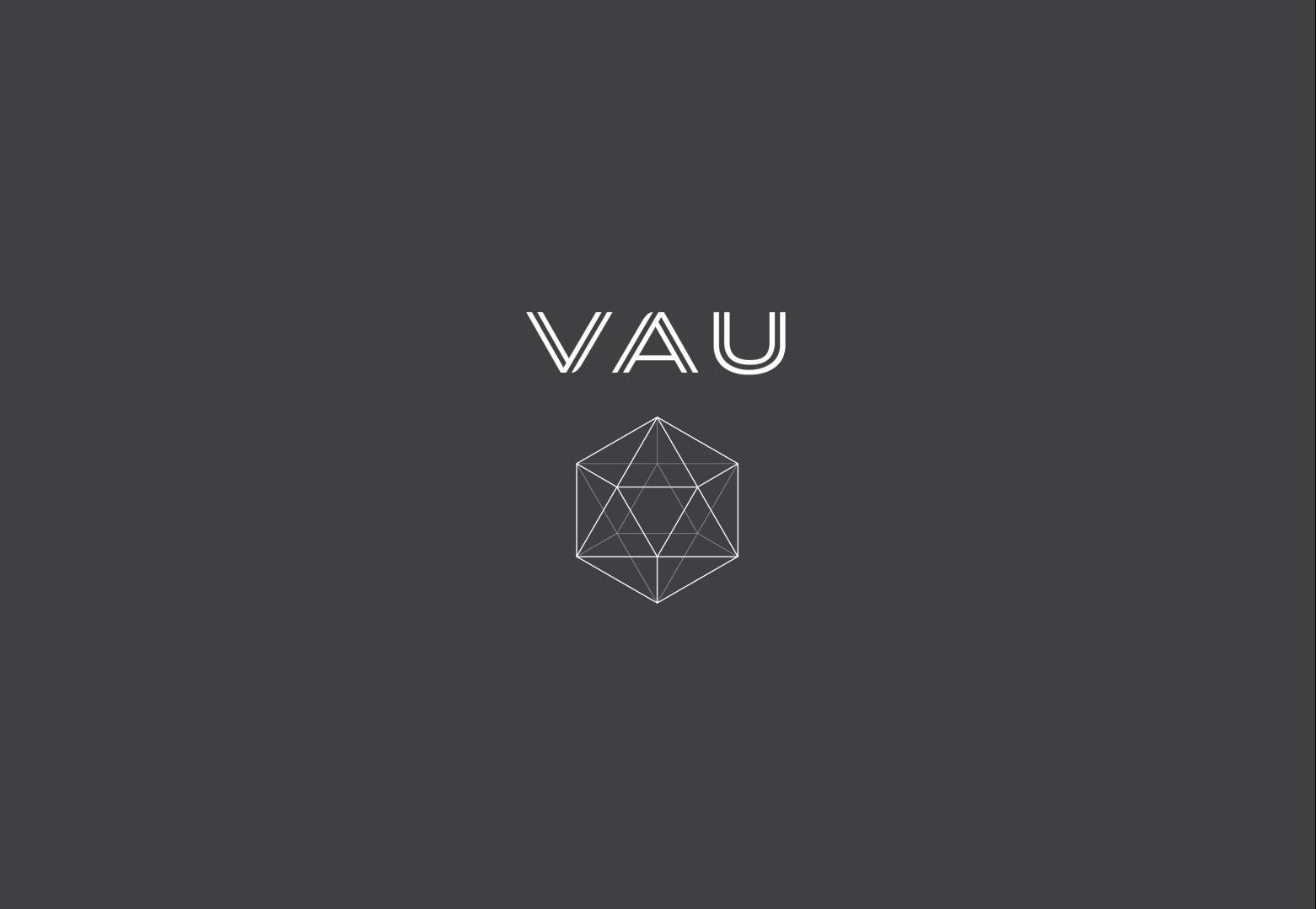 VAUのロゴ